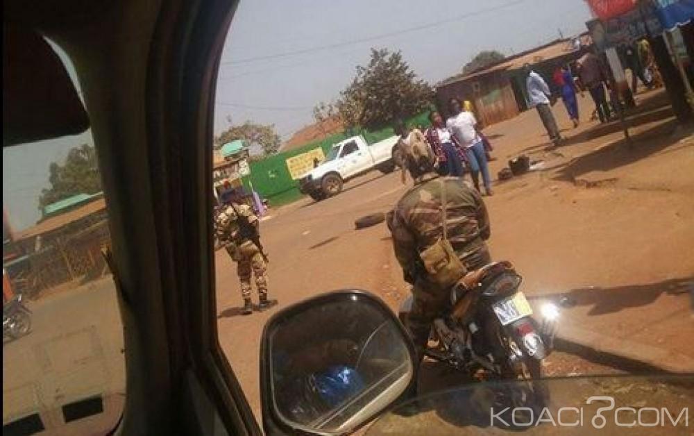 Côte d'Ivoire: Les villes de Man, Tabou, Bouna et Duekoué gagnées par la grogne militaire