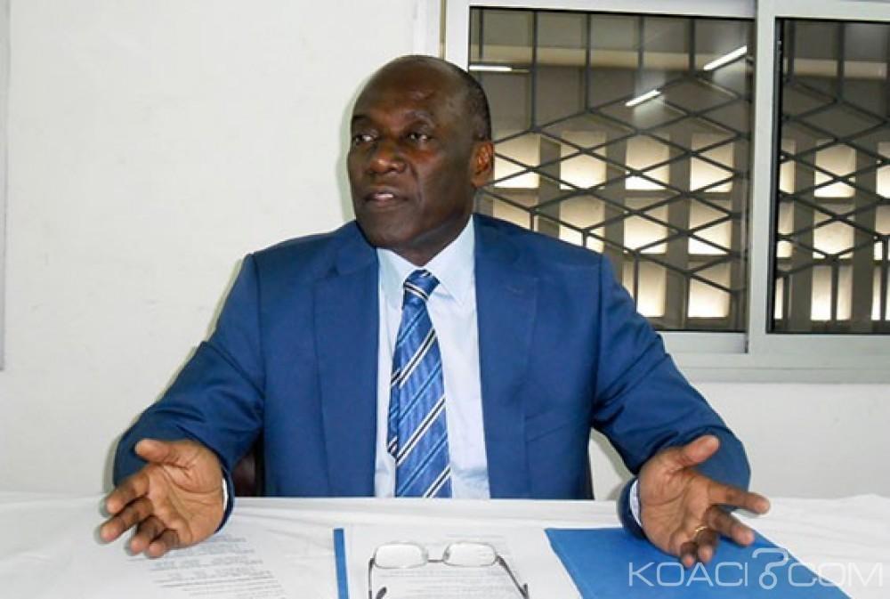 Côte d'Ivoire: Accusé d'avoir détourné 90 millions, le District d'Abidjan blanchit Debrimou
