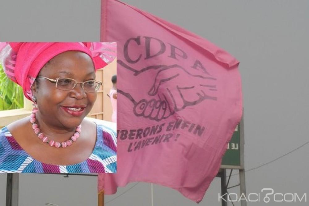 Togo: «Prière» de la CDPA pour 2017, une année de vigilance pour l'alternance et les reformes