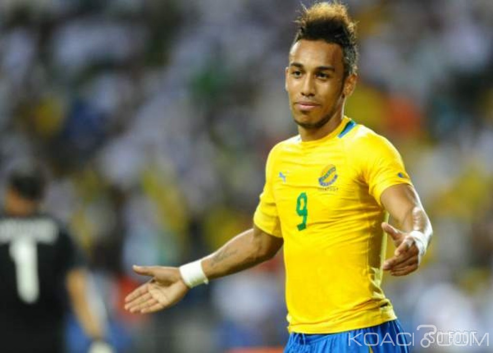 Gabon: Aubameyang désigné meilleur joueur  du championnat Allemand, la «société civile» tente un baroud d'honneur