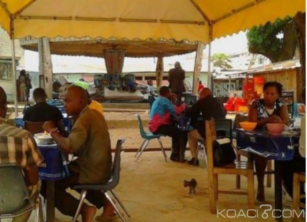 Cameroun: Les lieux de restauration rapide constituent des pôles d'attraction pour les pauses de midi