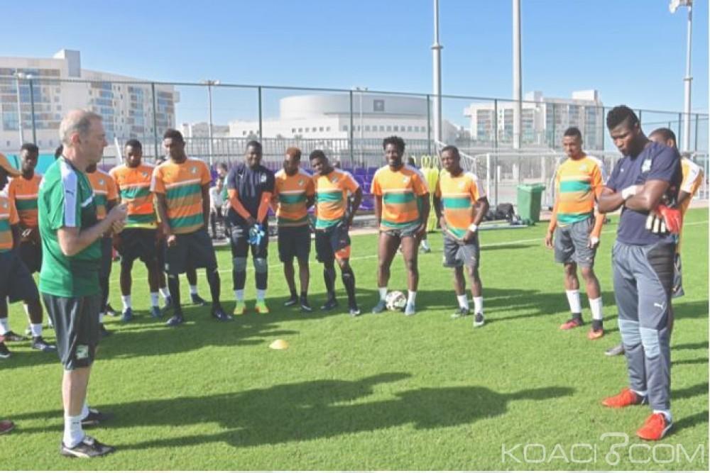 Côte d'Ivoire: FIFA, la coupe du monde passe de 32 à 48 pays