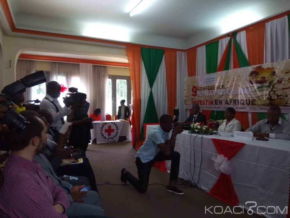 Côte d'Ivoire: 190 pays attendus à Abidjan pour la 9ème conférence panafricaine de la Croix Rouge