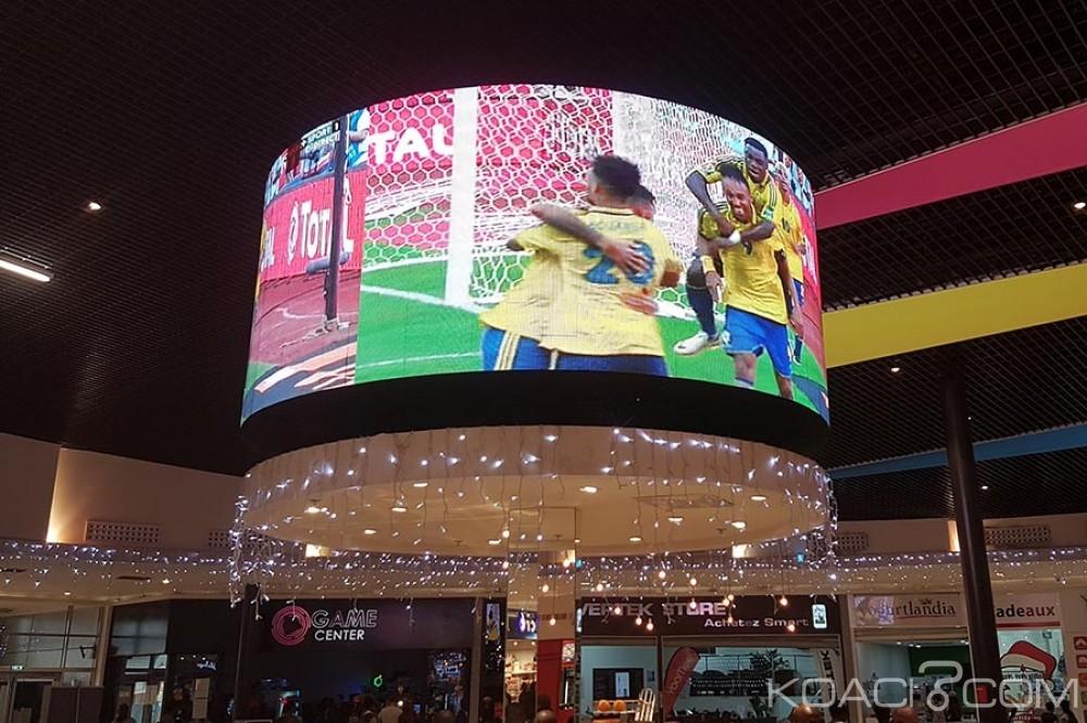 CAN 2017: 1 à 1 sur le fil entre le Gabon et la Guinée-Bissau en guise d'ouverture à Libreville