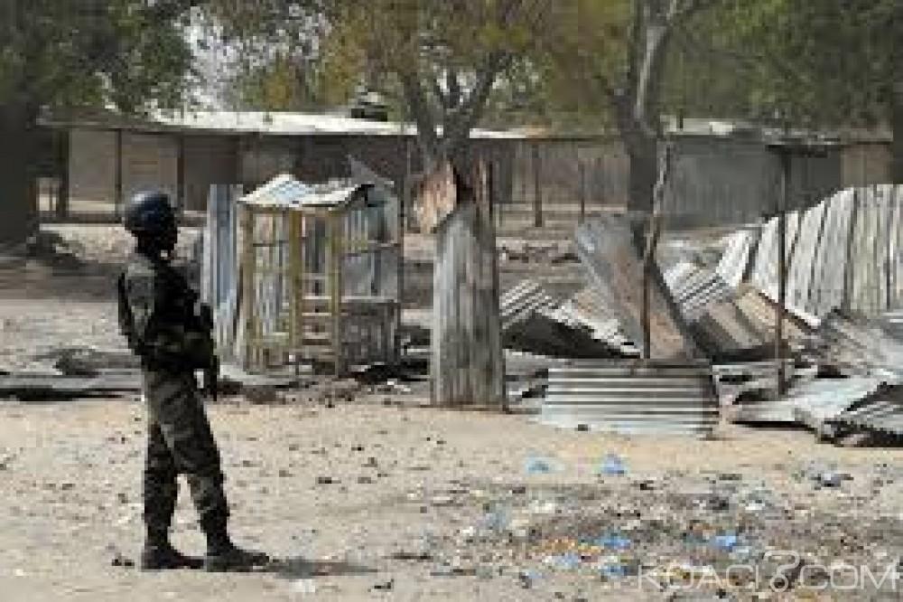 Cameroun: Boko Haram égorge 17 personnes à Gnam-Gnam