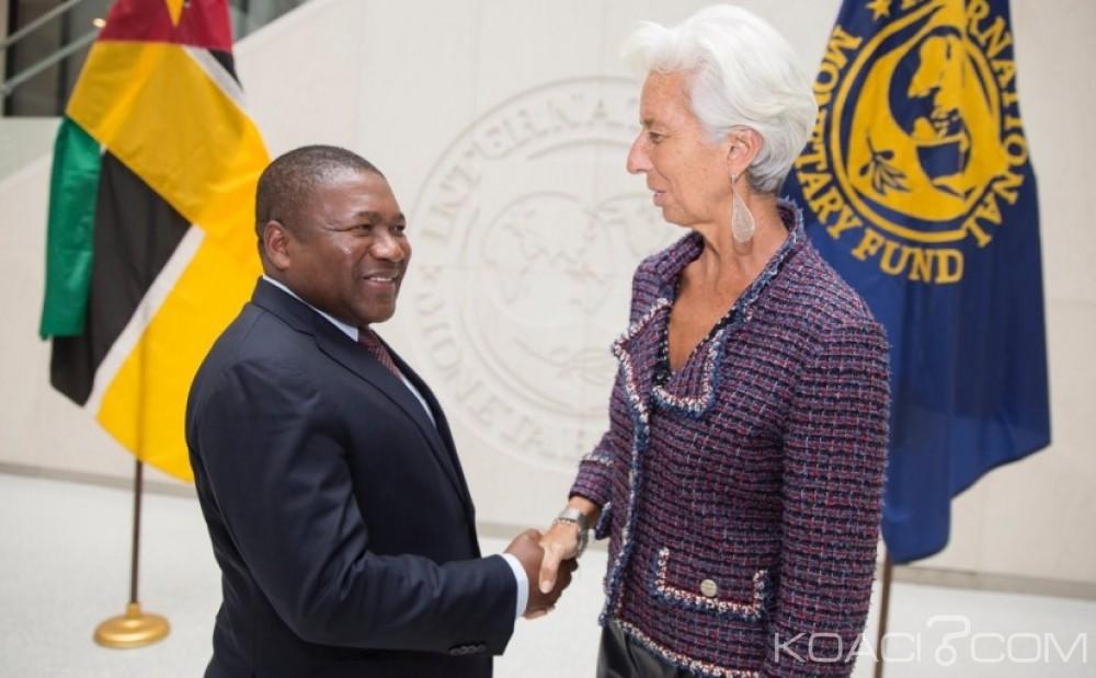 Mozambique:  Maputo se dit incapable de rembourser  près  de «60 millions de dollars» de sa dette souveraine
