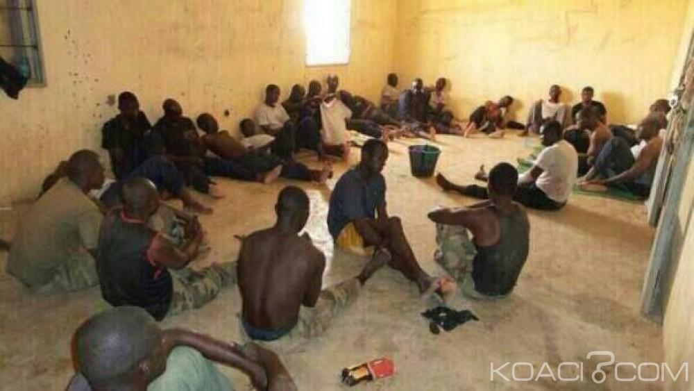 Mali : Des prisonniers tentent de s'évader de la Maison centrale d'arrêt de Bamako