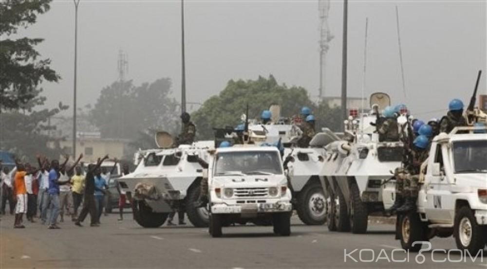 Koacinaute: Lettre ouverte des victimes de « l'ONUCI »  lors de la crise post-electorale de 2011 à Ouattara