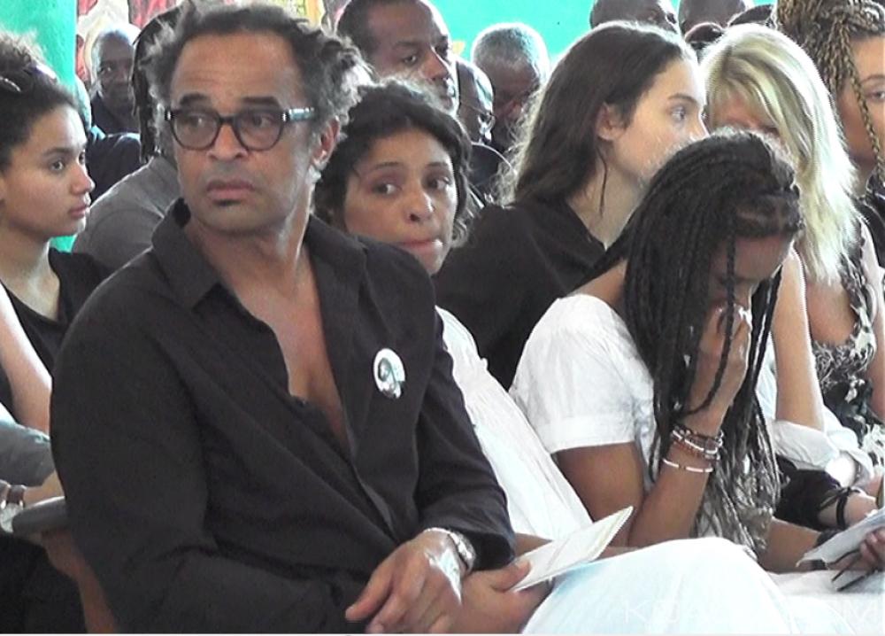 Cameroun : Yannick Noah enterre son père ce mercredi à Etoudi