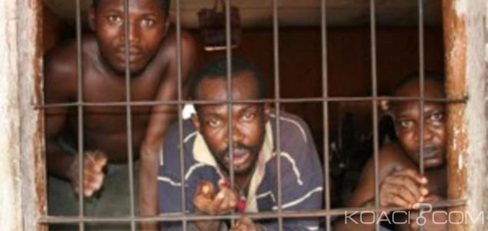 Bénin: Amnesty déplore  les conditions « inhumaines » de 14 condamnés à mort