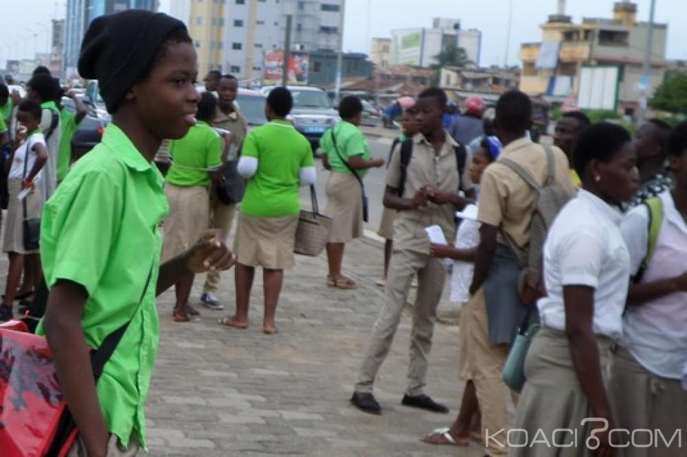 Togo: Crise scolaire, un groupe de travail mis sur pied