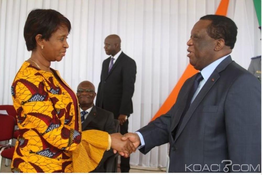 Côte d'Ivoire: CEI, Youssouf Bakayoko attend les textes relatifs à la création du Sénat, pour les élections prévues en 2017