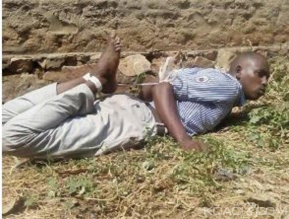 Burundi: Les Imbonerakure  torturent et tuent en toute impunité, selon HRW