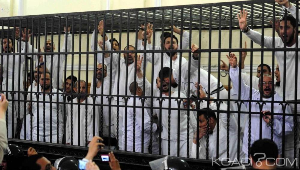 Egypte: 300 frères  musulmans en exil  poursuivis pour des attentats au Caire