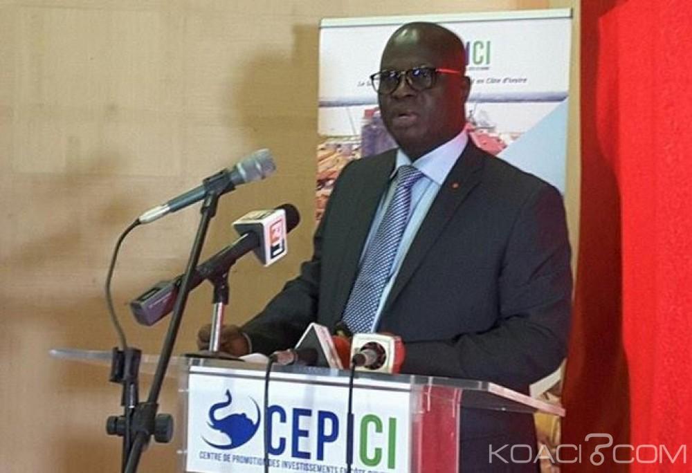 Côte d'Ivoire : Bilan 2016 du CEPICI, 672 milliards de FCFA d'investissements pour 225 sociétés agréées et 6647 emplois générés