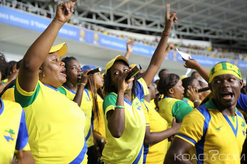 Gabon: Malgré l'élimination des panthères, Ali Bongo appelle les amoureux du ballon rond à profiter de la qualité des matchs restants