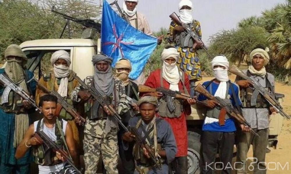 Mali : Le Gatia accuse la CMA d'avoir tué 14 de ses hommes dans une attaque