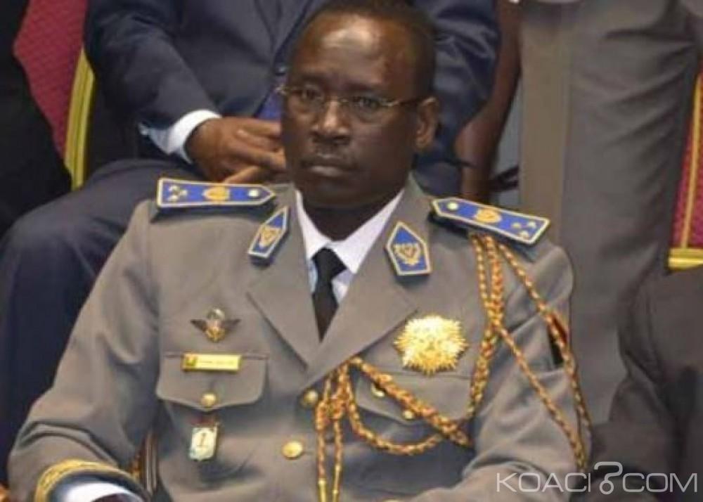 Burkina Faso: Le Général Zida définitivement radié de l'armée burkinabè