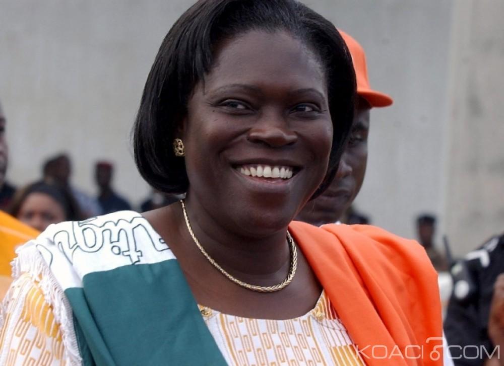 Tribune : Qui est Simone Ehivet Gbagbo ?
