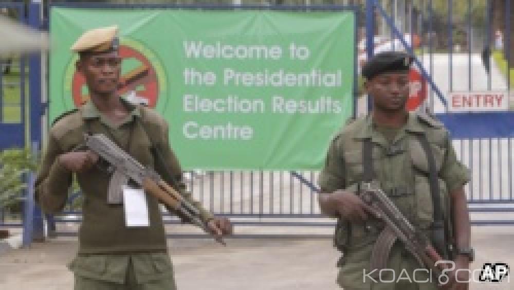 Zambie: Les policiers ont désormais interdiction d'épouser un étranger