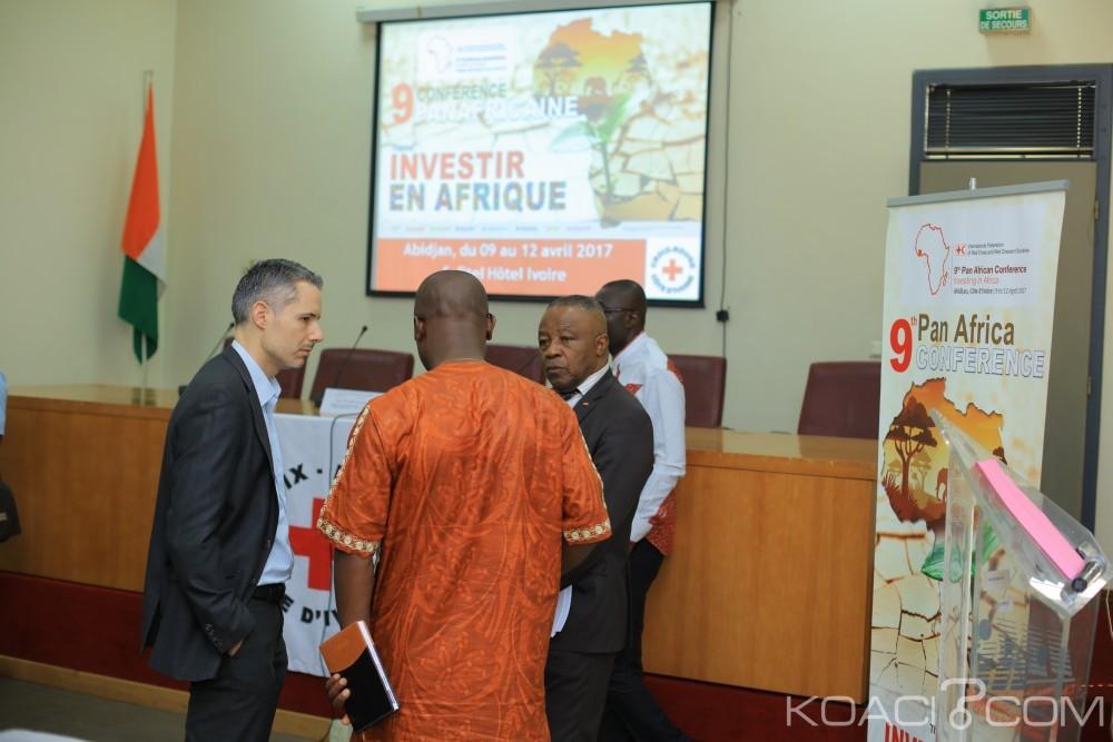 Côte d'Ivoire: Action humanitaire, les chefs d'entreprises mobilisés et avisés sur la 9ème Conférence Panafricaine de la Croix Rouge