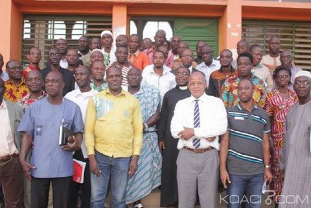Côte d'Ivoire: Bondoukou, 32 cas de grossesses d'élèves enregistrés en un seul trimestre dans les écoles