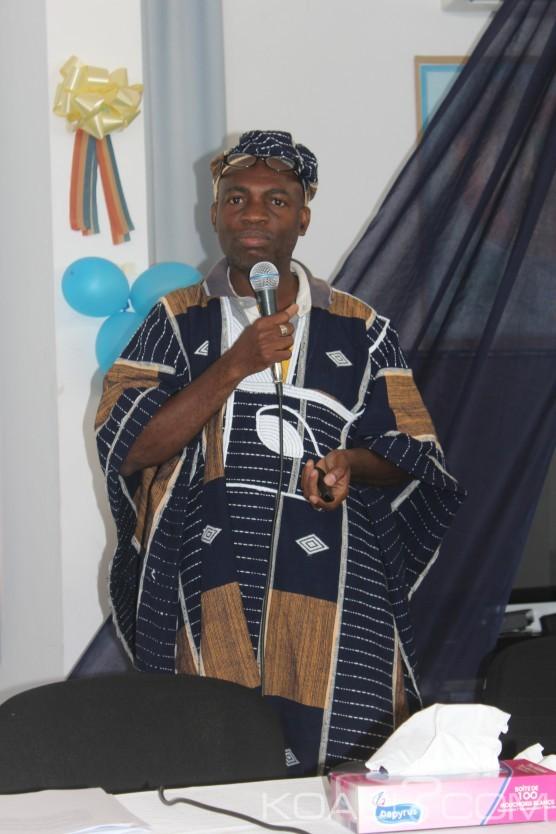 Koacinaute: Ivoiriens, la côte d'Ivoire  vous parle: «mon passé vient embêter mon présent »