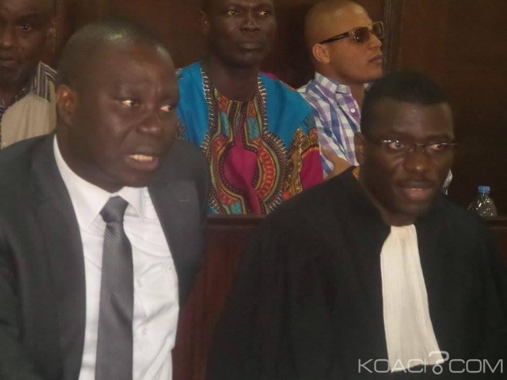 Côte d'Ivoire :  Renvoi du procès de Yves Lambelin et autres, la Défense affirme qu'elle assiste à une  «parodie de justice»