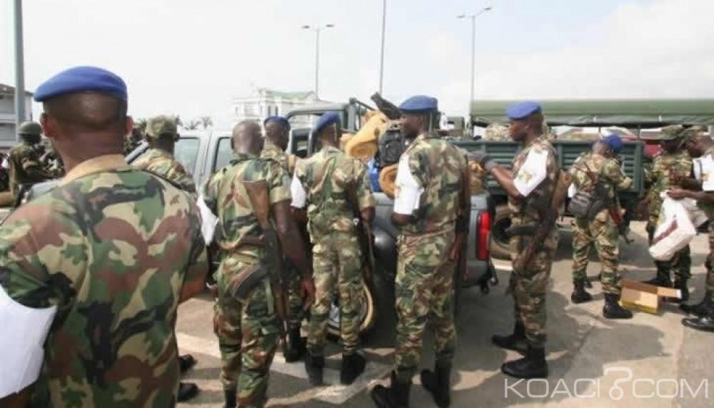 Côte d'Ivoire: Terrains nus des ex FDS, le sit-in suspendu, voici ce qui a été arrêté par Donwahi pour les souscripteurs