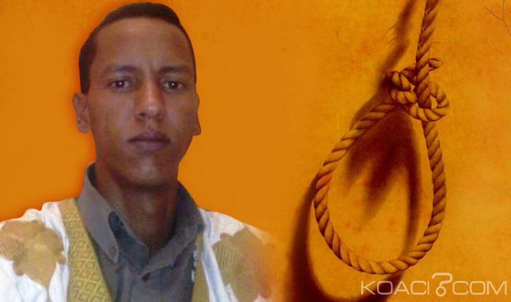 Mauritanie:  Condamné à mort pour un blog sur Mahomet, Cheikh Ould Mohamed rejugé