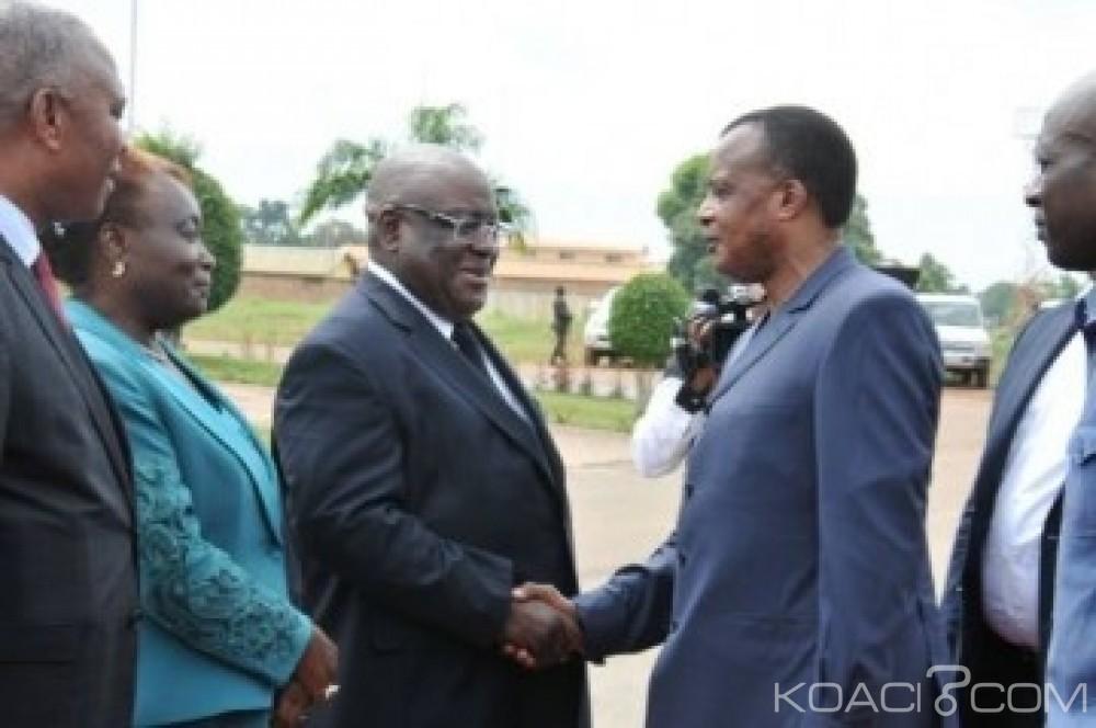 Congo:  Un proche du Président mis en examen pour une affaire de blanchiment d'argent en France