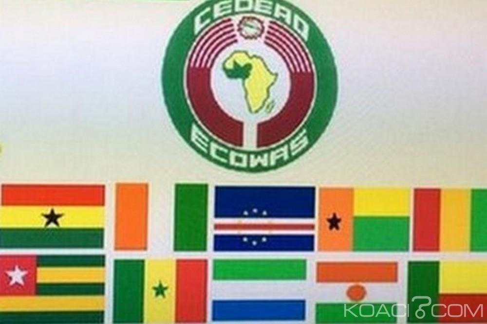 Cedeao: Rencontres à Freetown pour le projet de monnaie unique