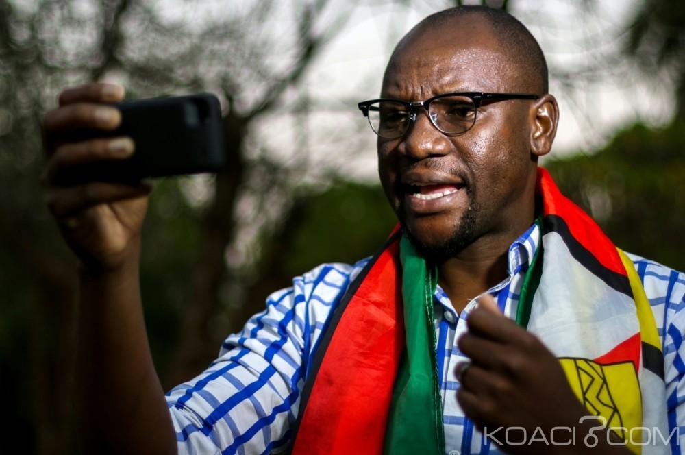 Zimbabwe: La justice maintient le pasteur Evan Mawarire en prison