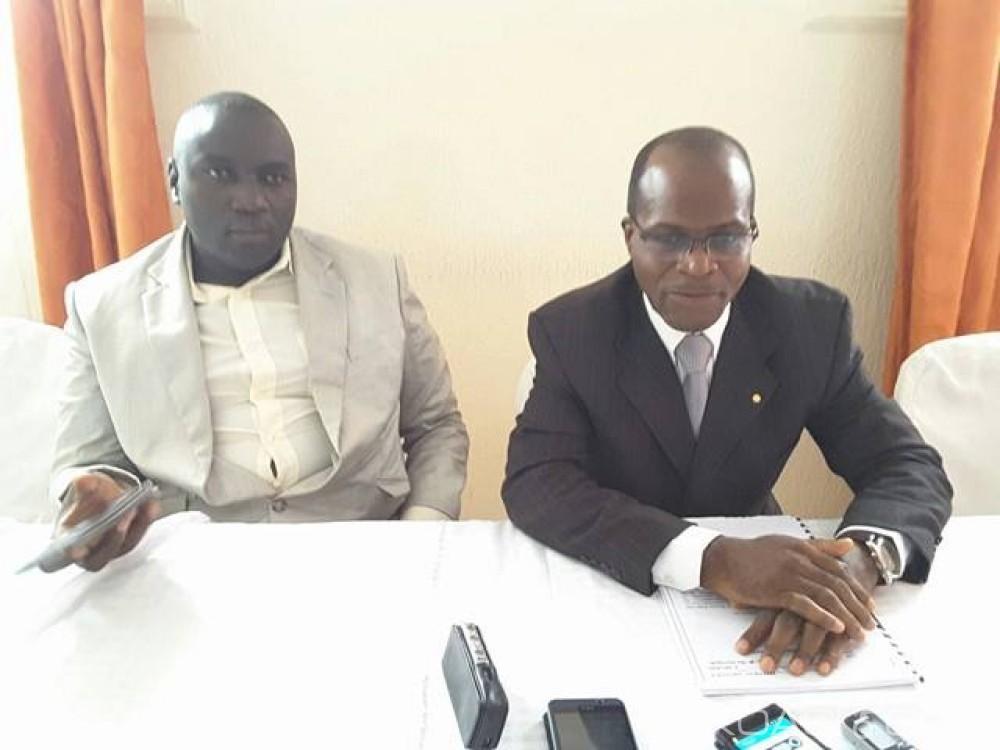 Côte d'Ivoire: Agrobusiness, des avocats accusent l'Etat «d'outrepasser son autorité», la libération de deux PDG incarcérés demandée