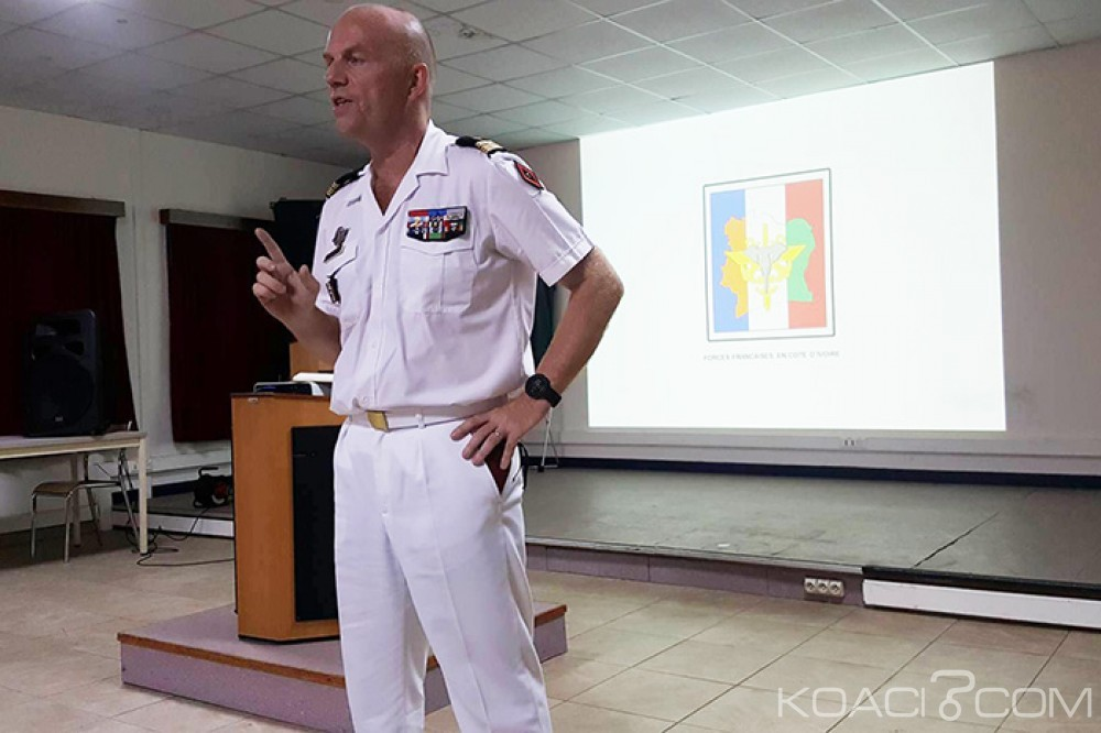 Côte d'Ivoire: Les forces françaises démentent la présence de renfort militaire pendant la mutinerie