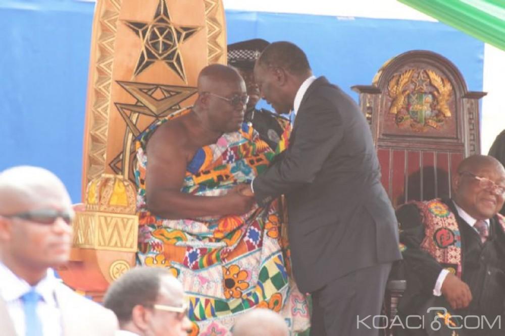 Côte d'Ivoire-Ghana: Début à Hambourg du règlement du conflit maritime opposant les deux pays