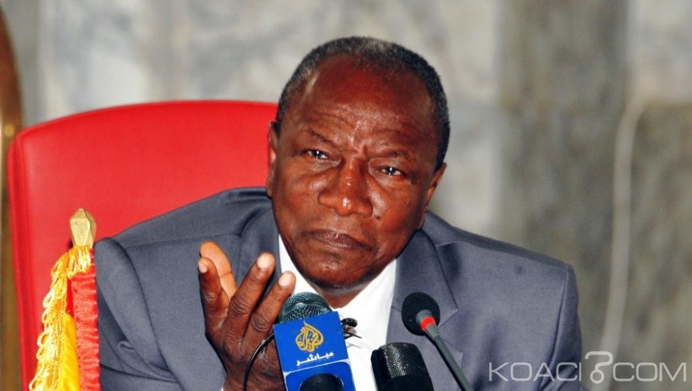 Guinée Bissau:  Crise, le Premier ministre accuse le médiateur Alpha Condé de parti-pris