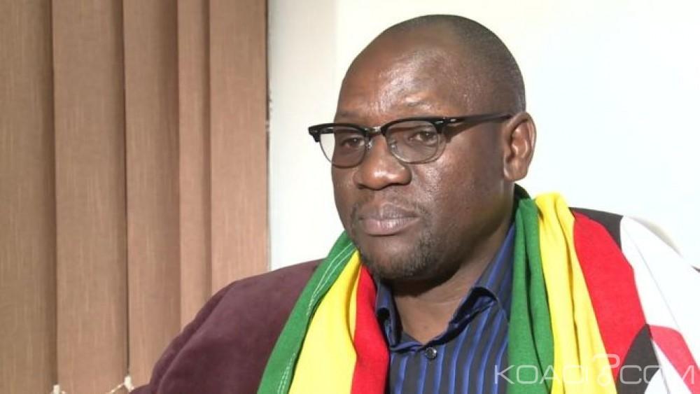 Zimbabwe:  Le  pasteur Evan Mawarire  libéré contre une caution de  300 dollars