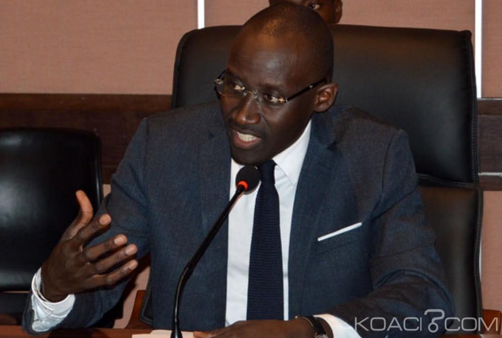 Côte d'Ivoire: Gestion des ministères, les recommandations d'Abdourahmane Cissé aux nouveaux DAF nommés