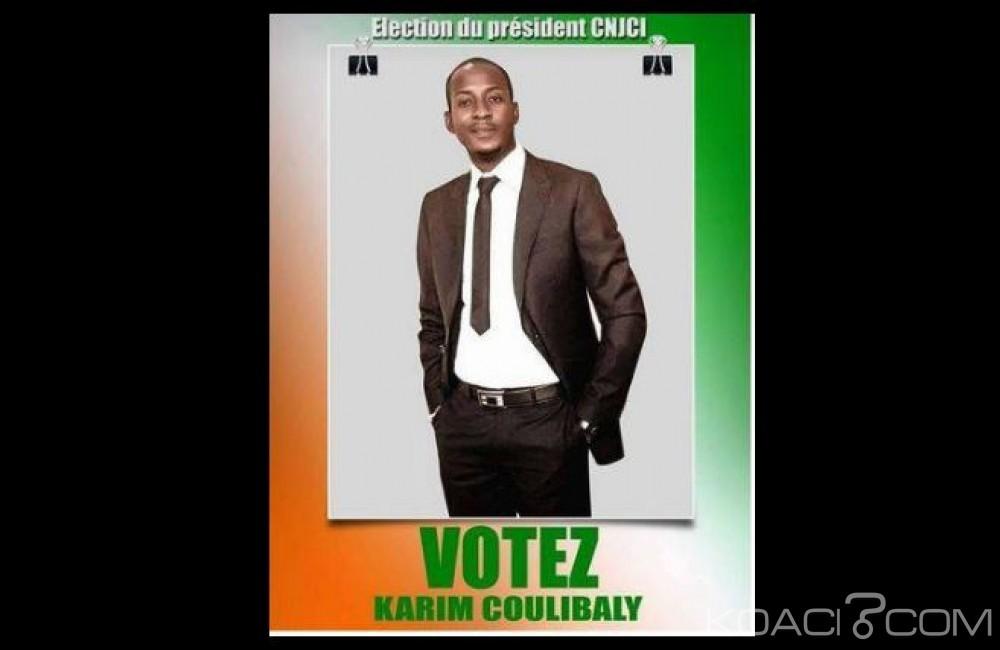 Tribune: Élection du président du Conseil National de la jeunesse de Côte d'Ivoire CNJCI, Département de M'bengué: Je me retire. ...