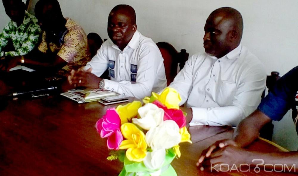 Côte d'Ivoire: La Fondation Émergence Jeunes Internationale et le CNJCI Gbêkê s'unissent pour aider les jeunes de la région