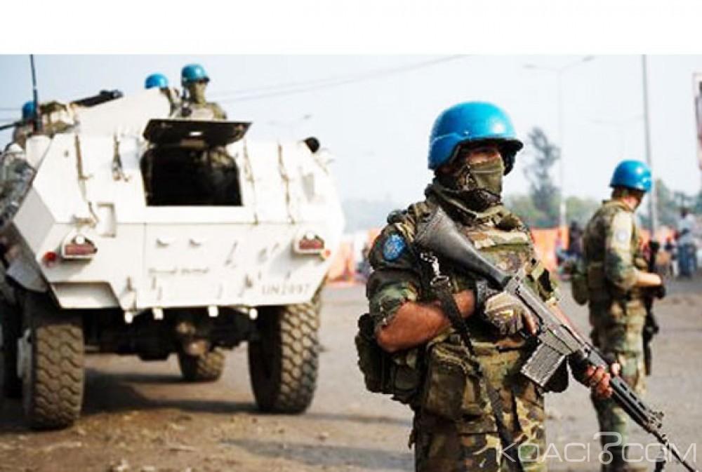 RDC: Spirale de tueries dans le Kasaï, l'ONU exprime son inquiétude