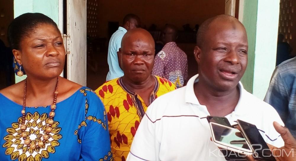 Côte d'Ivoire: Les agents des mairies des zones ex-CNO «suspendent» leur  mots d'ordre  de grève
