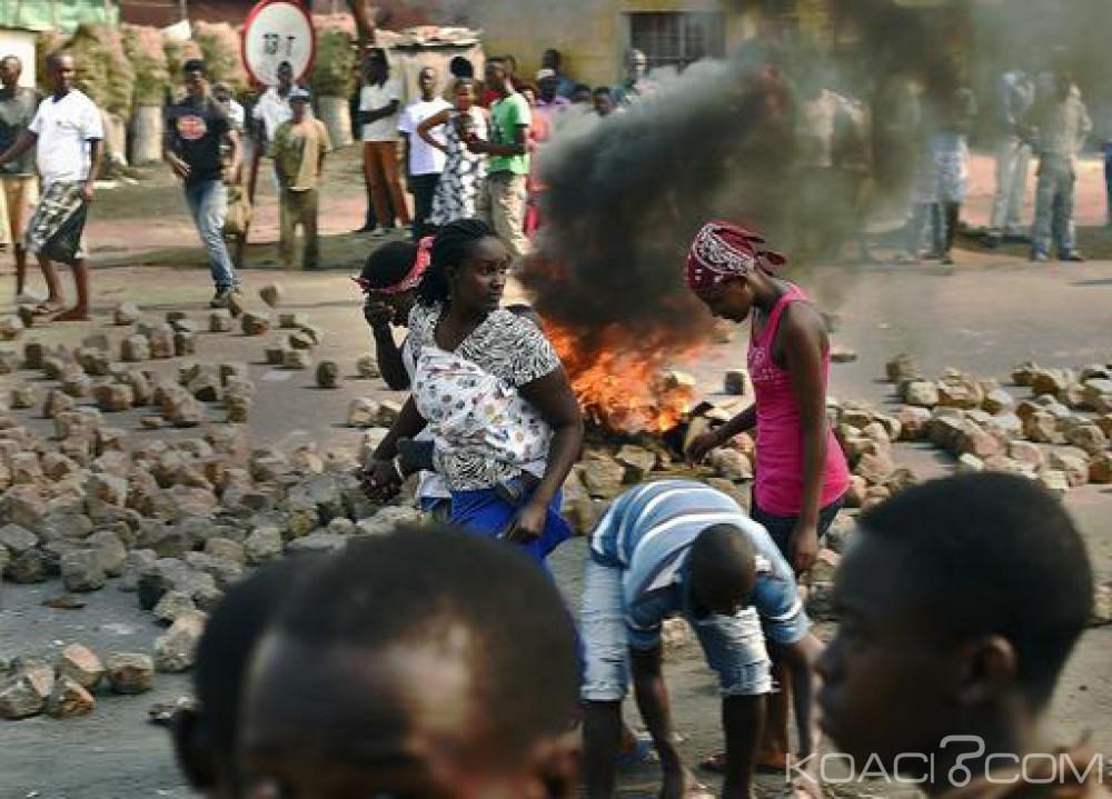 Tchad:  Quatre morts  à Mongo dans  des affrontements inter-communautaires