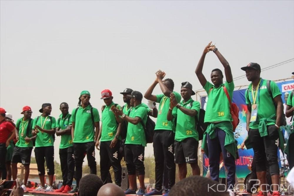 Burkina Faso: Plus de 2,5 milliards dépensés pour la CAN 2017