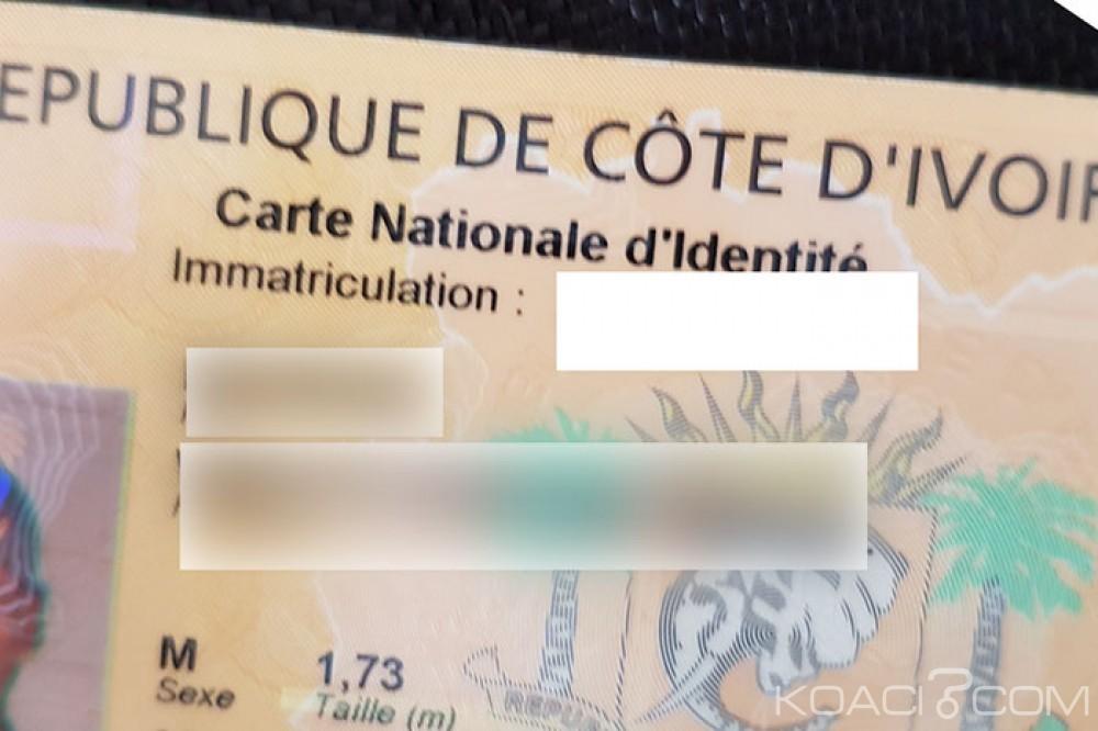 Côte d'Ivoire: Pour «voter son président» un burkinabé vole l'identité d'un ivoirien et écope de 18 mois de prison ferme