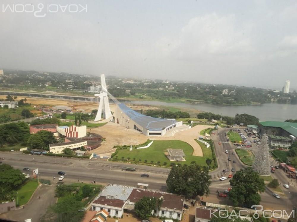 Côte d'Ivoire: Le taux de croissance à deux chiffres est «flatteur», selon des parlementaires français