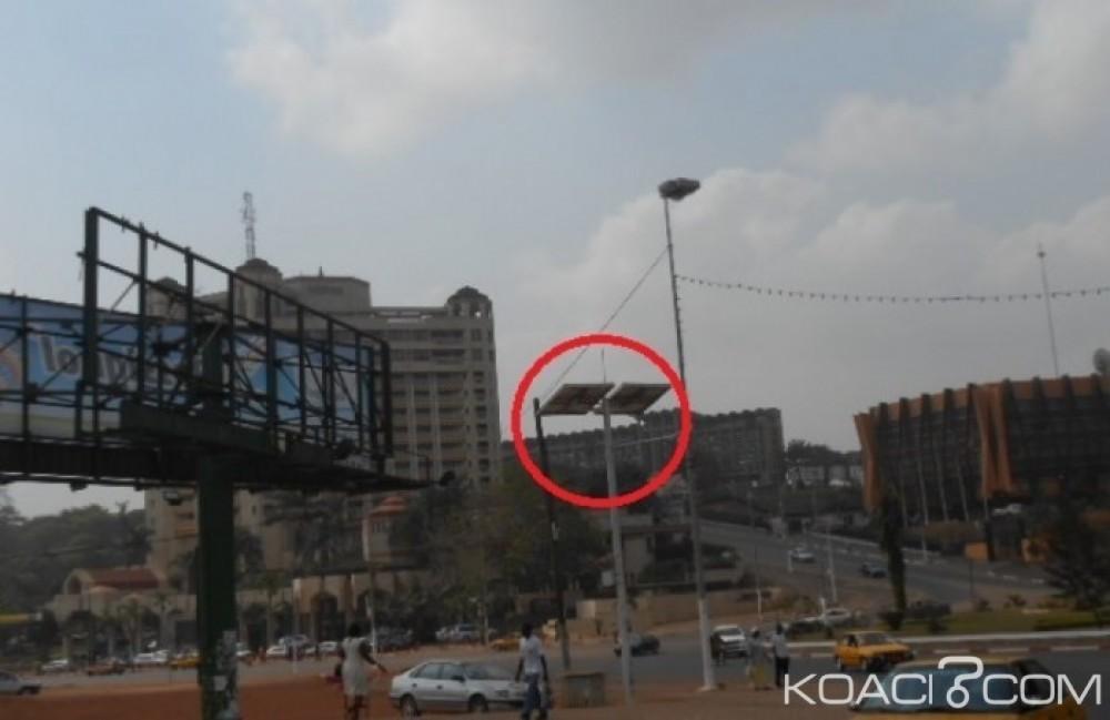 Cameroun: La police et Huawei signent une convention pour généraliser les caméras de surveillance