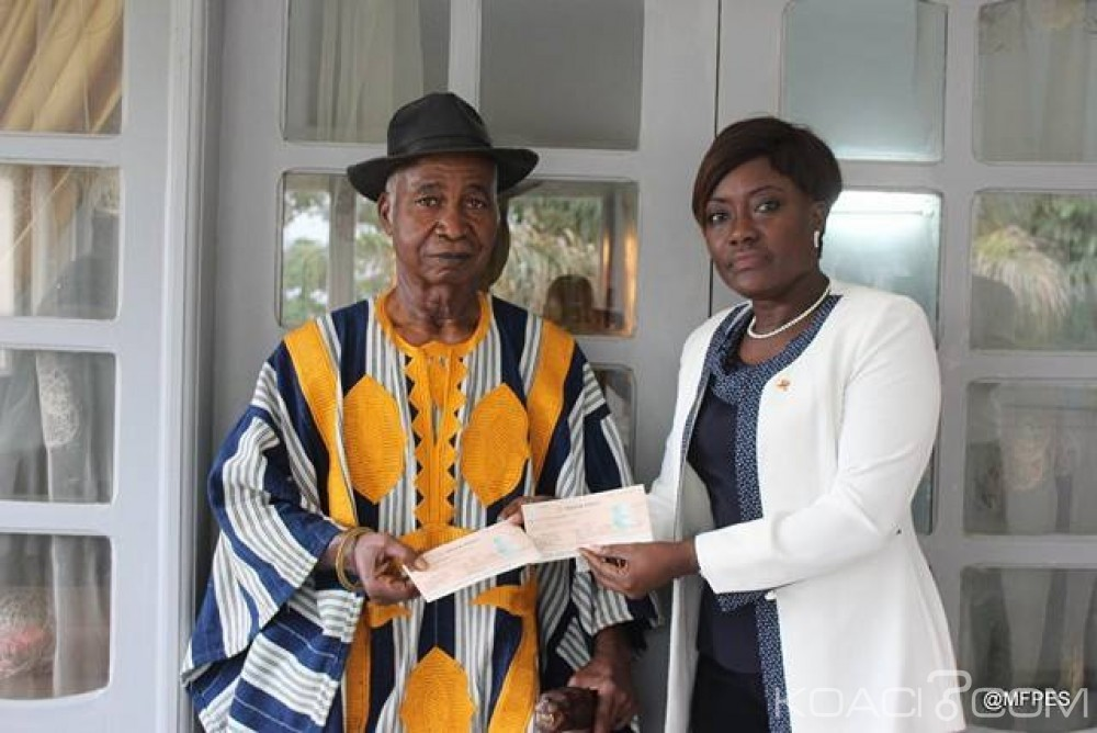 Côte d'Ivoire: Indemnisation des victimes de guerre, Mariatou Koné dénonce les mauvaises pratiques de certains responsables d'associations
