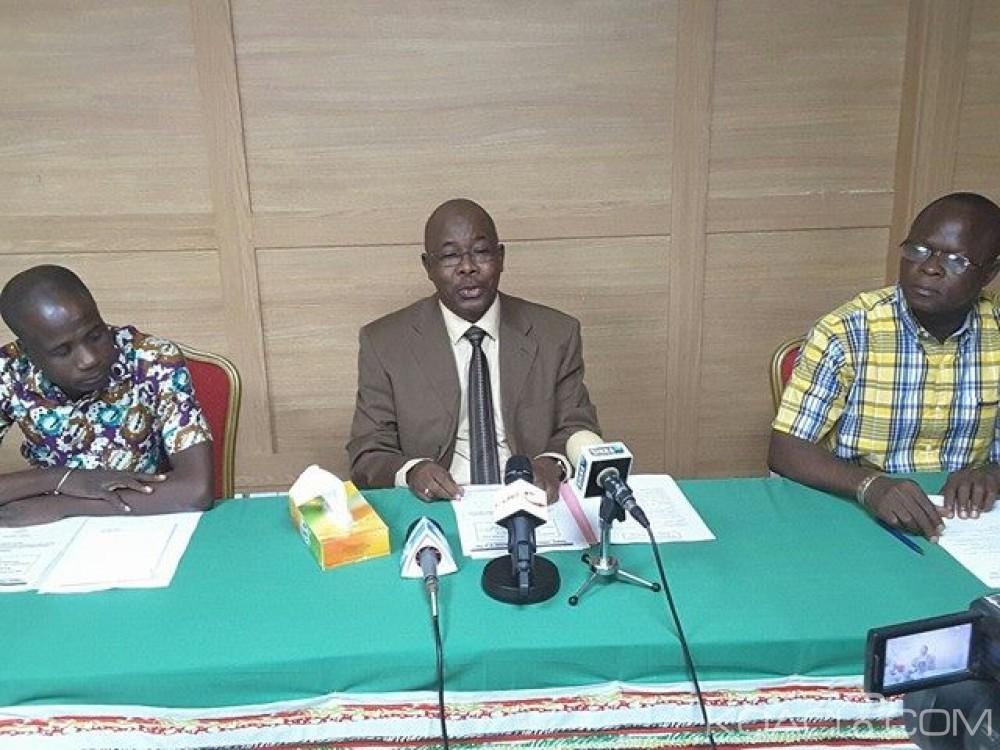 Côte d'Ivoire : Le CIDP de Babily Dembélé invite l'opposition politique à un «regroupement véritable débarrassé des problèmes de leadership, d'égo»